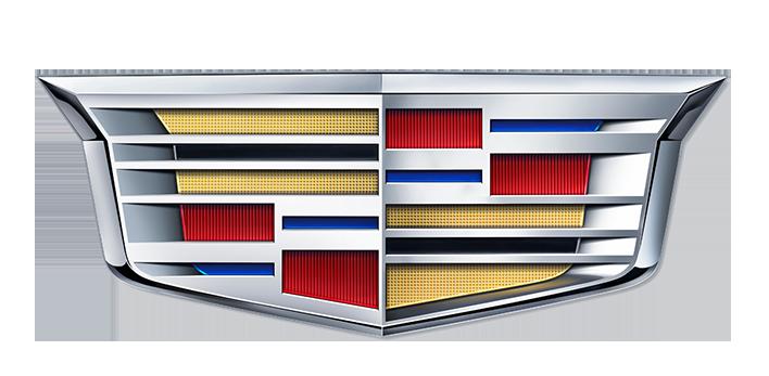 New Cadillac Logo